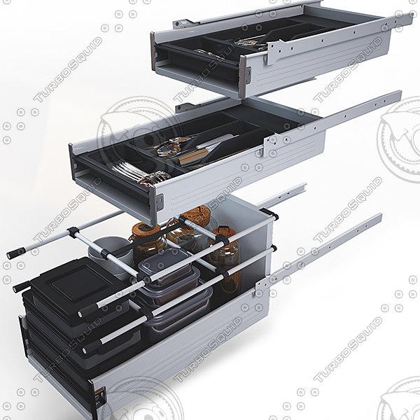 3d model metabox