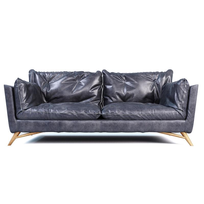 3d dialma sofa db003973
