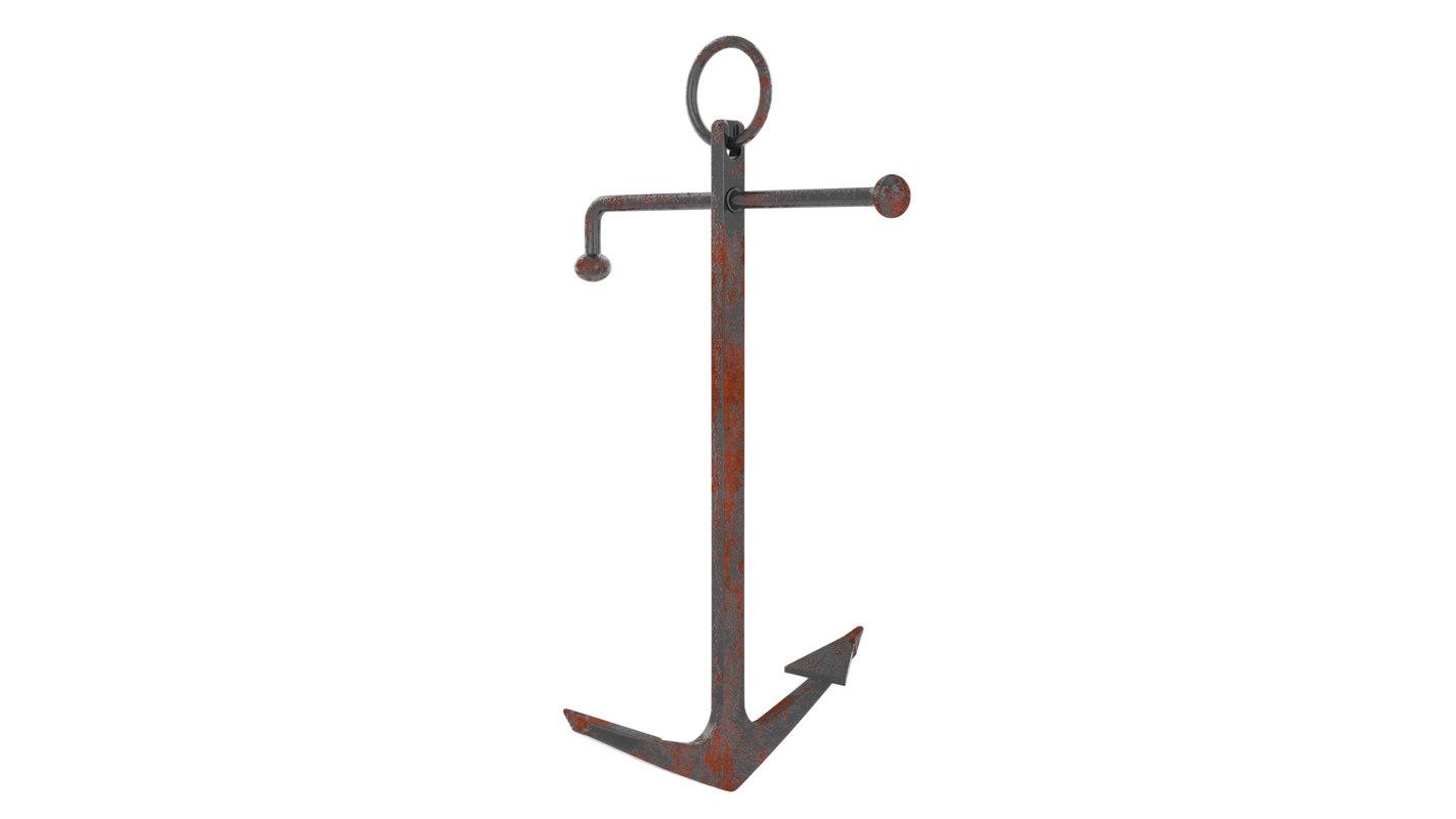 max anchor