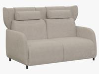 max ditre italia duffle sofa