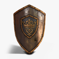 King Shield PBR