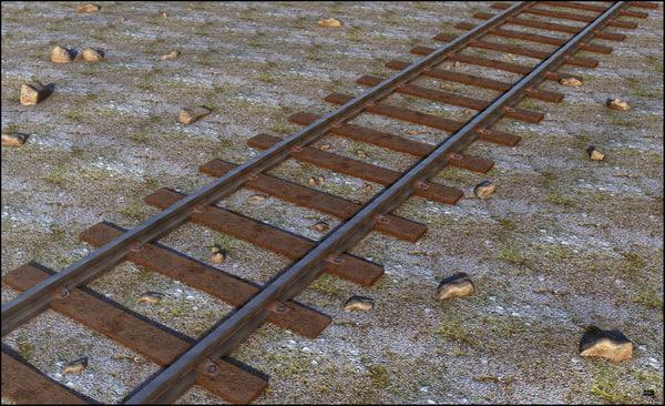 max train railway rail