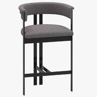 chair 104 3d max