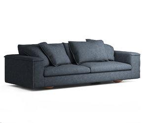 sofa jardan sunny 3d obj