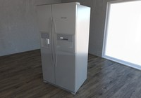 max refrigerator electrolux