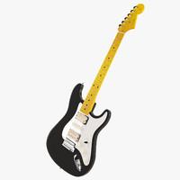 fender guitar max