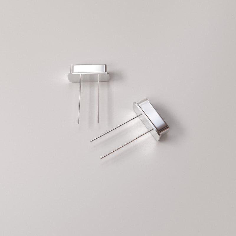 crystal oscillator v2 3ds