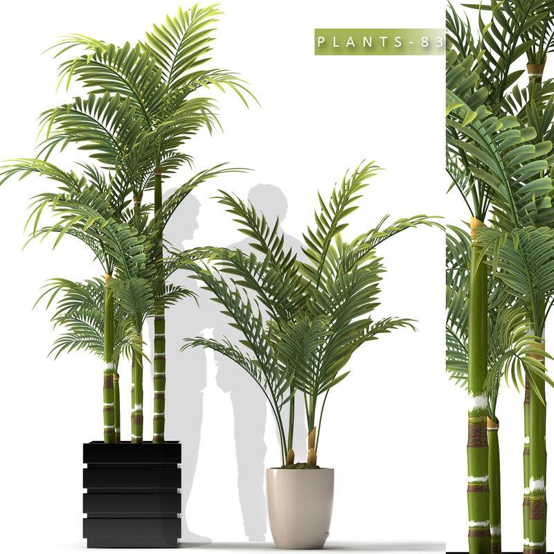 max plants 83