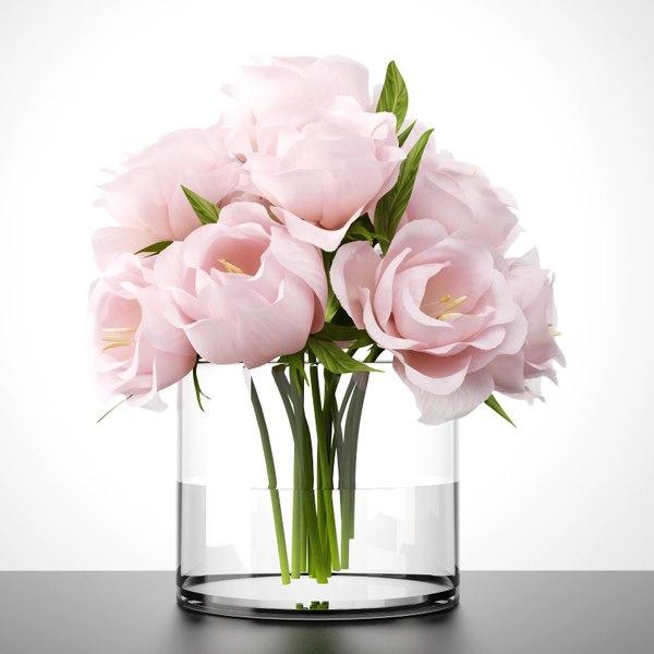 obj bouquet
