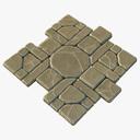 flooring 3D models