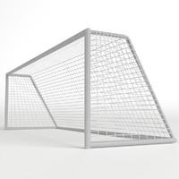 Soccer Goal 2