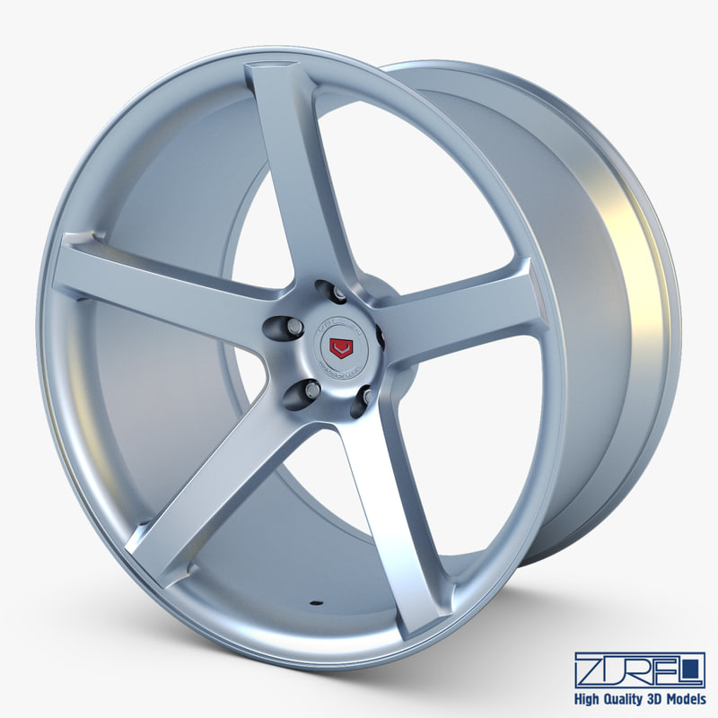 vossen vps-303 19 wheel ma