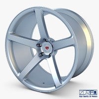 vossen vps-303 19 wheel ma