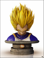 dragon ball vegeta max