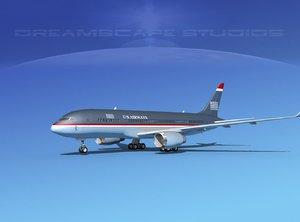 airline boeing 787-8 787 lwo