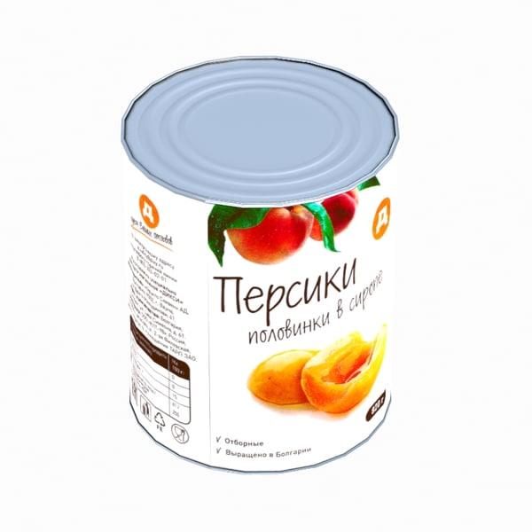 free max mode russian peaches