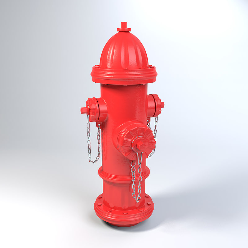 max hydrant urban