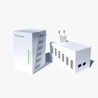 3d wireless wifi repeater