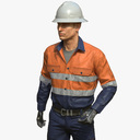 Workman Mining Safety Glen