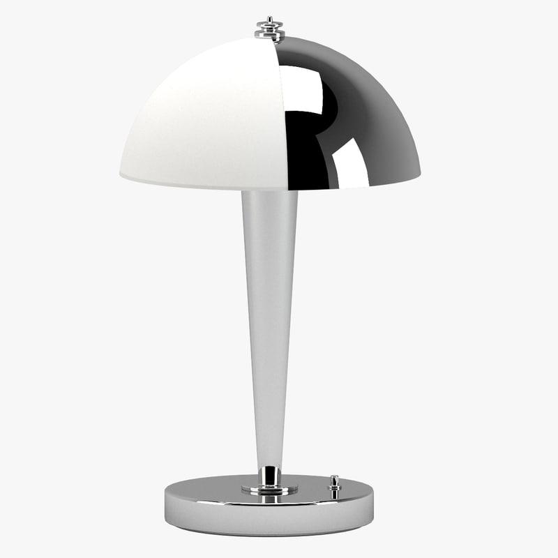 3d lamp 115