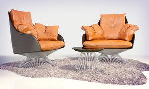 gloss armchair max