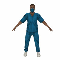 American Medical Man (Rigged))