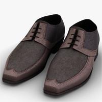 3d men s shoes
