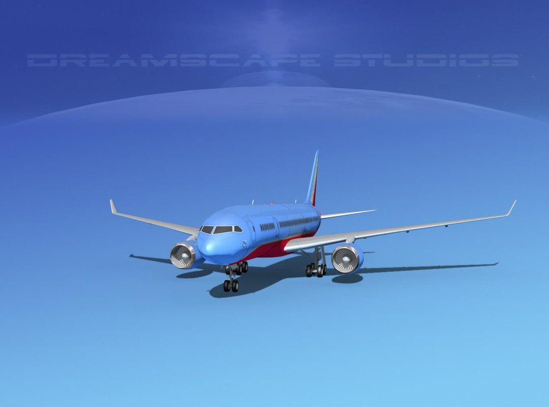 Boeing 787-8 Southwest Airlines