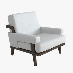 max cigar lounge chair kimberly