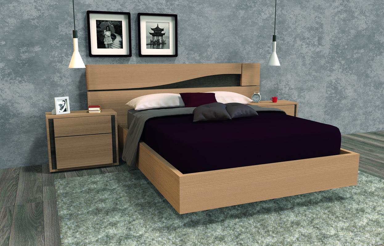 environment bed 3d max