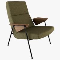 votteler chair 3d max