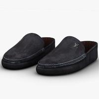 c4d men s suede shoes