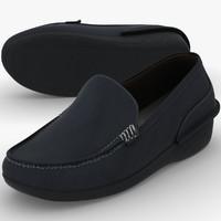 women s shoes 3d model