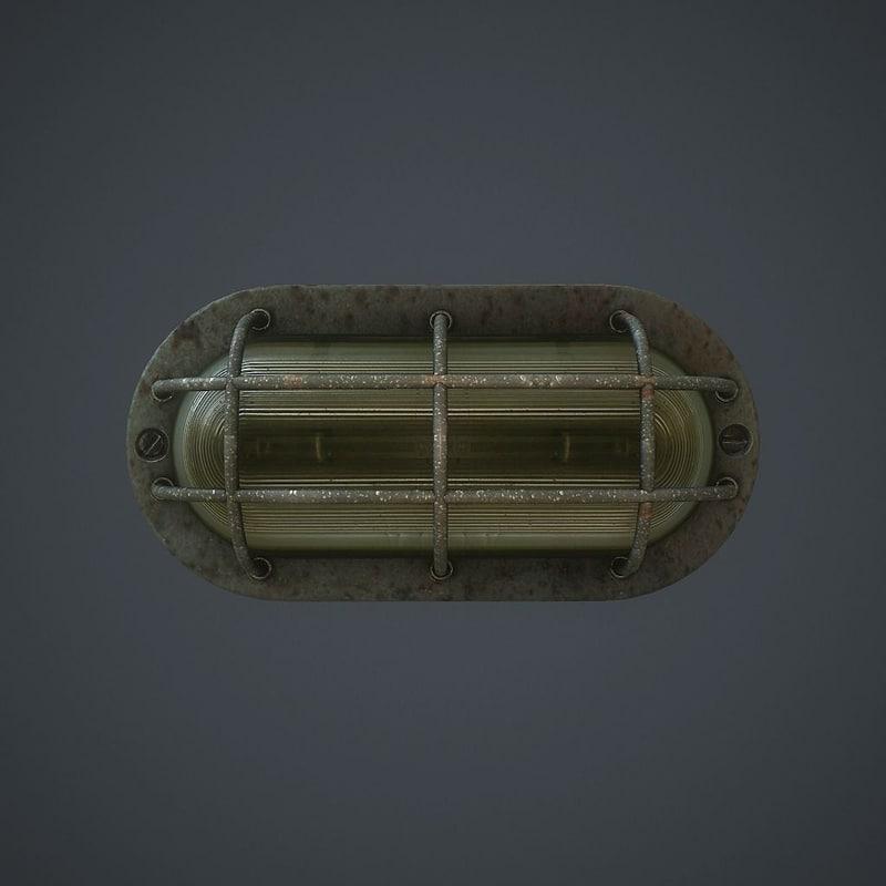 bunker light lwo