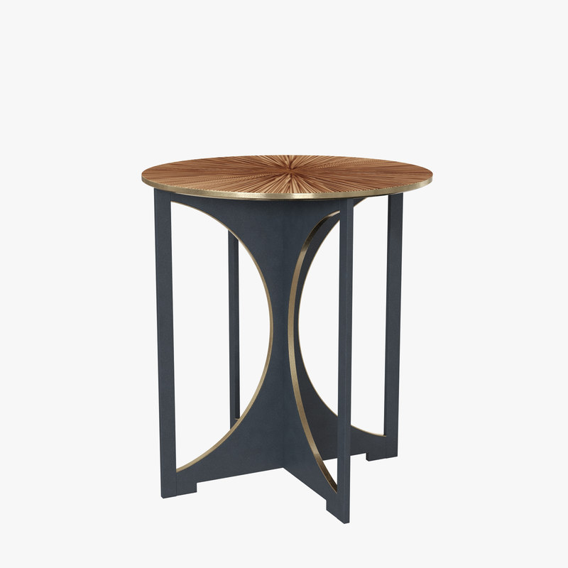 3d catalina table tuell reynolds model