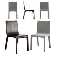 bonaldo sicla chair 3d model
