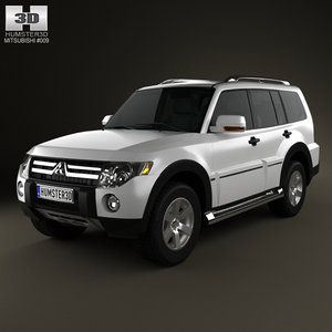 3d model 2008 5