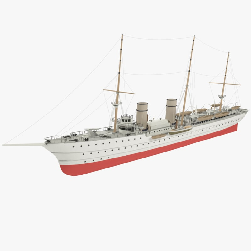 background steamship max