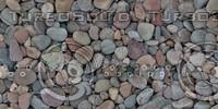Pebbles Texture Seamless