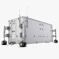uav drone container max