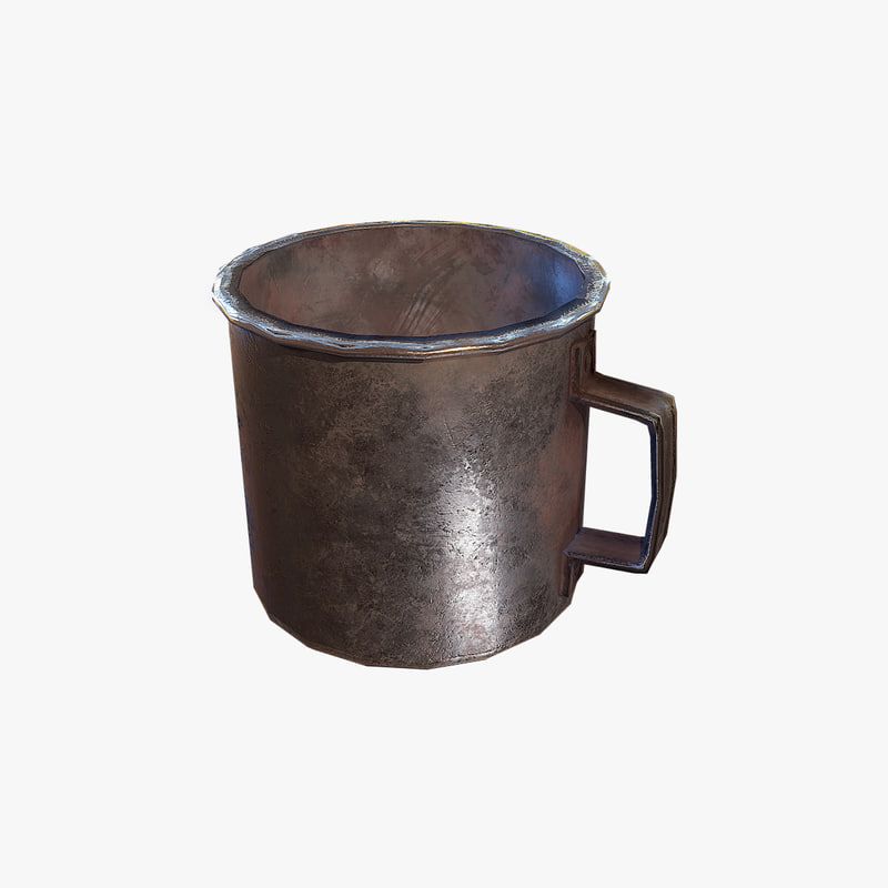 max old cup