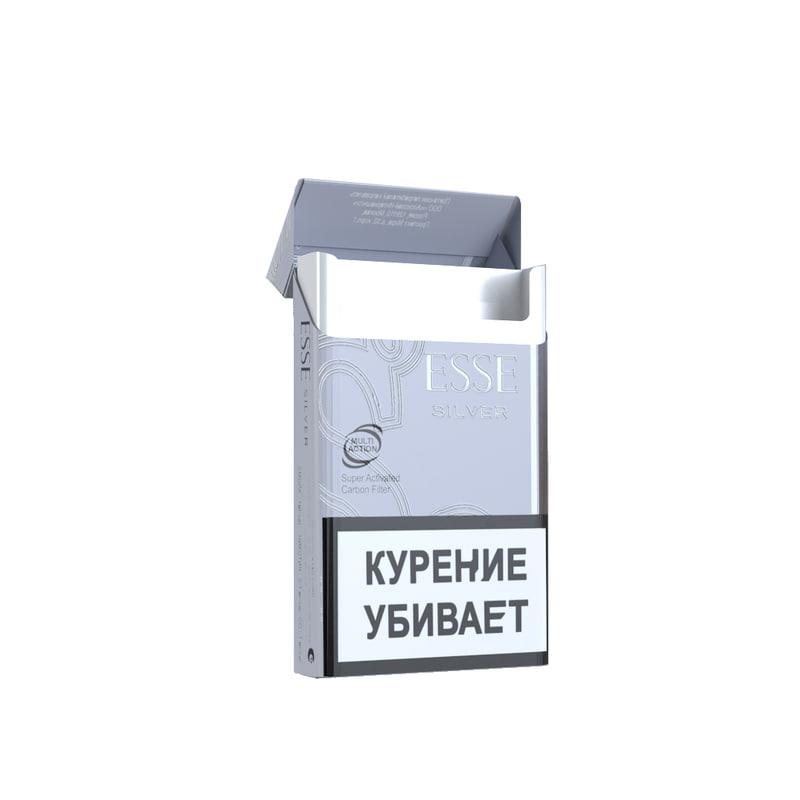 obj opened cigarettes esse