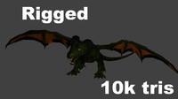 Basic Dragon