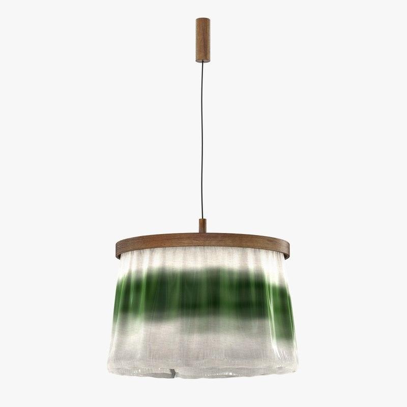 3ds lamp nicolette brunklaus oak