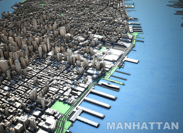 new york 4 max