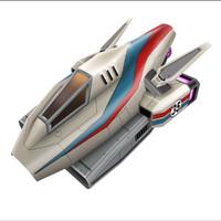 space racer 1 3d blend