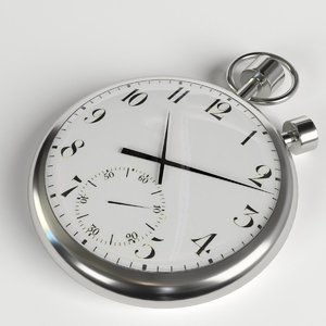 max pocketwatch stopwatch
