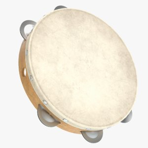 tambourine 3ds
