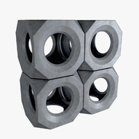 cube wave breaker max