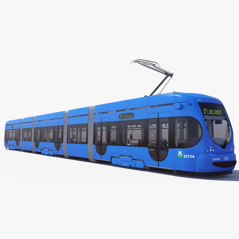 max tmk 2200 tram